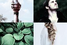 Fairy tales, mythology and fantasy
