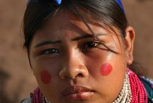Indigenous  people BOLIVIA