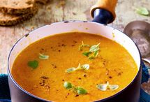 suppe paprika
