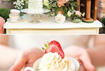 Pink & co wedding inspirations