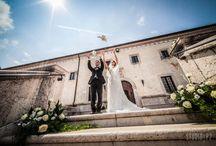 """Cerimonie wedding / Il rito, l'emozione del vostro """"si"""""""