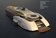 Jachty, statki, motorówki