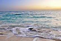 By the sea / I am a Summer Sea Sun lover...!