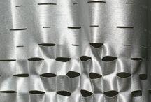 Intervenciones textiles