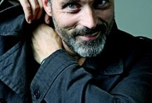 By The Sewell / Rufus Sewell / by Gloria