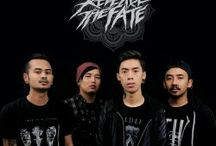 REVENGE THE FATE / IM COLONY FROM TANGERANG