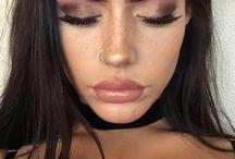 Maquiagem // Makeup