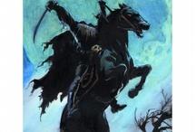 I Love the Headless Horseman Too