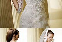 Future Wedding / by Jordan Barta