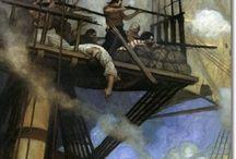 [THEME] Pirate