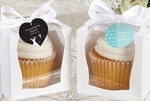 Dodatki Ślubne / prezenty dla gości, torty weselne