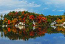 Fall Colors / Fall Colors