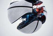 3D&Glossy&Reflective&Tech&motion