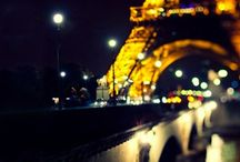 Paris / All the things I will do in Paris / by Jennifer Long