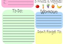 Organizing your health