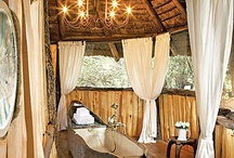 Loving these rooms / by Belinda Pena
