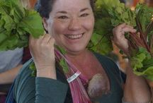 Produce Day  / Recipes and ideas to help use up my biweekly produce share.   / by Debra Middleton