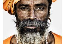 A Travel Photographers Favorite Portraits