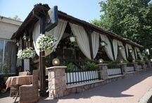 Рестораны Киева