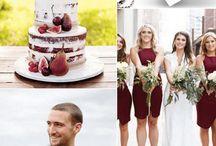 Marsala Weddings