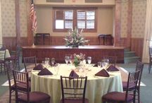 {VENUE} Carolina Resort / Beautiful weddings & Events at the Carolina Hotel & resort grounds of Pinehurst