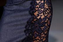 lace - кружево