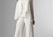 Mother of the bride outfit / Wedding outfit
