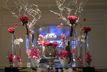 Flowers / Beautiful centerpieces and bouquets we love