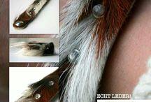 Stoere Sieraden, handmade diy