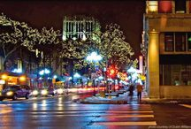 Ann Arbor:  HOME / Where we LIVE and work