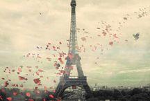 Minden ami Paris.