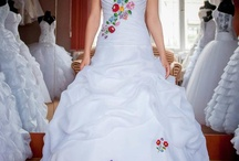 Marcsi's Bridal - Wedding dress