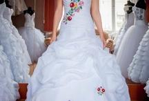 Marcsi's Bridal - Wedding dress