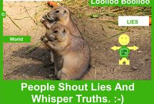 Loolloo Boolloo Lies