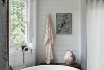 Bathroom Ideas / Did you ever think you could fall in love with a bathroom?