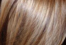 Linda / Hair color