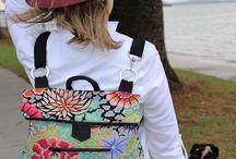 Sylish Bag and Purse Patterns