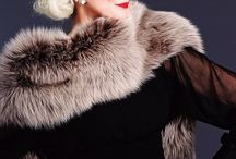 Carmen Dell'Orefice / by Verena Figueiredo