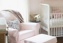 Pastel Baby Bedding & Nursery Inspiration