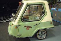 Микроавтомобили