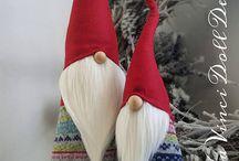 νανάκια χριστουγεννων