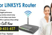 Contact 1-800431457 Linksys Router Customer Support Australia