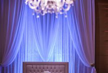 Stage Right Lighting Custom Backdrops Designs!