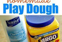 diy clay