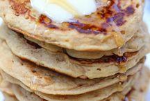 recepten / gezond ontbijt