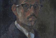 Coleccion de Vlady pintor Russo Mexicano / arte mexicano, vlady, mexican art