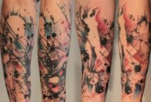 Forearm Tattoo Cover Up / Looking at some tattoo ideas to cover up my forearm scars?