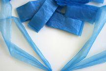 Plastic Zakken verwerken