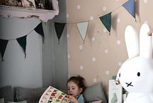 Scandi Kids Rooms