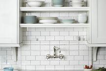 KK's Kitchen / by Gregorie Bylenga
